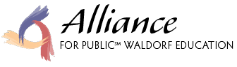 Waldorf Alliance Logo